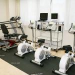4F-運動療法室