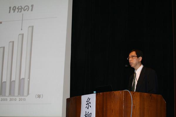2011年5月セミナー